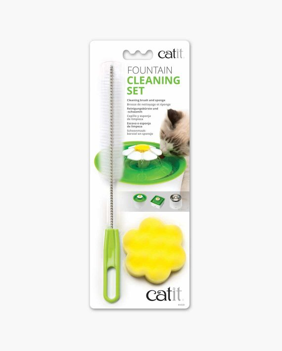 Fountain cleaning set B