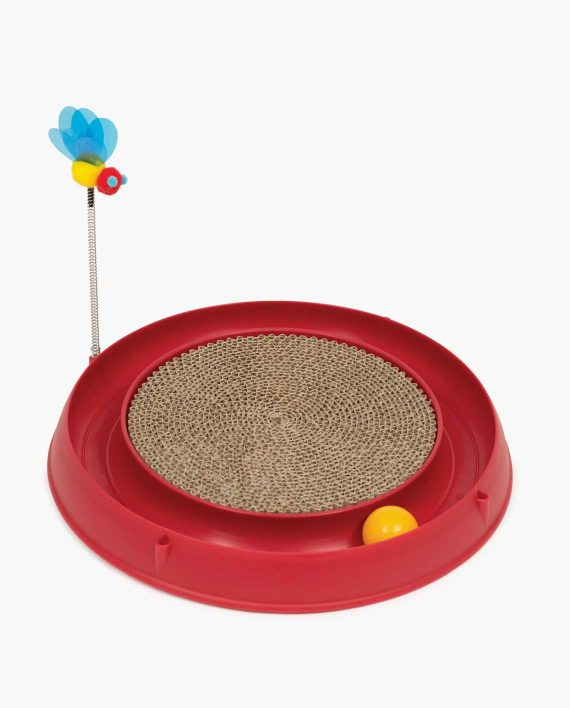 Circuit Ball Toy-Scratch Pad-Product
