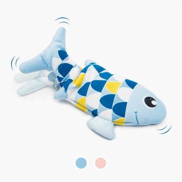 43021-43022 Catit groovy fish