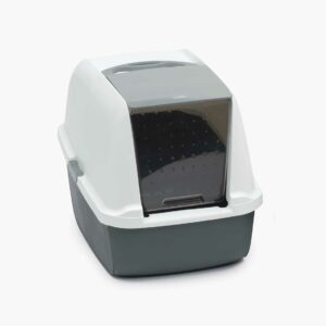 44075 - Magic Blue Litter Box - Regular