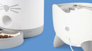 How to switch Catit PIXI Wi-Fi modes