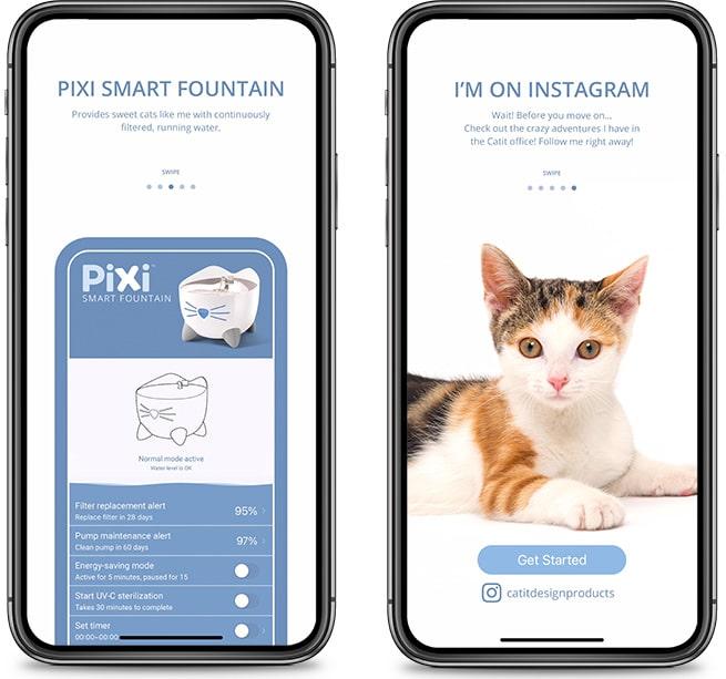 PIXI App Welcome