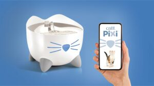 Catit PIXI App Walkthrough – For Catit PIXI Smart Fountain